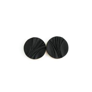 Minimal and stylish stud earrings