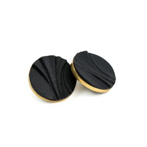 Minimal and stylish stud earrings