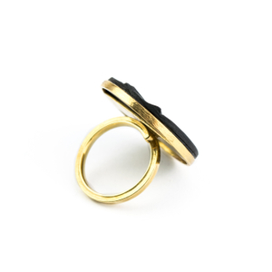 Minimal and stylish ring