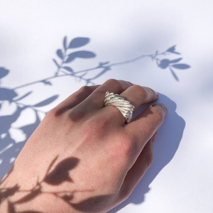 A comfy ring  perfect for everyday